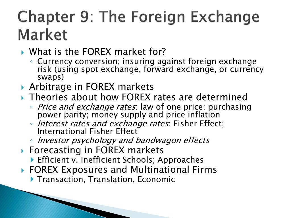 a discussion on serving foreign markets Foreign market entry for service firms are a quite unexplored area 13 problem discussion the reasons for expansion into foreign markets could be the.
