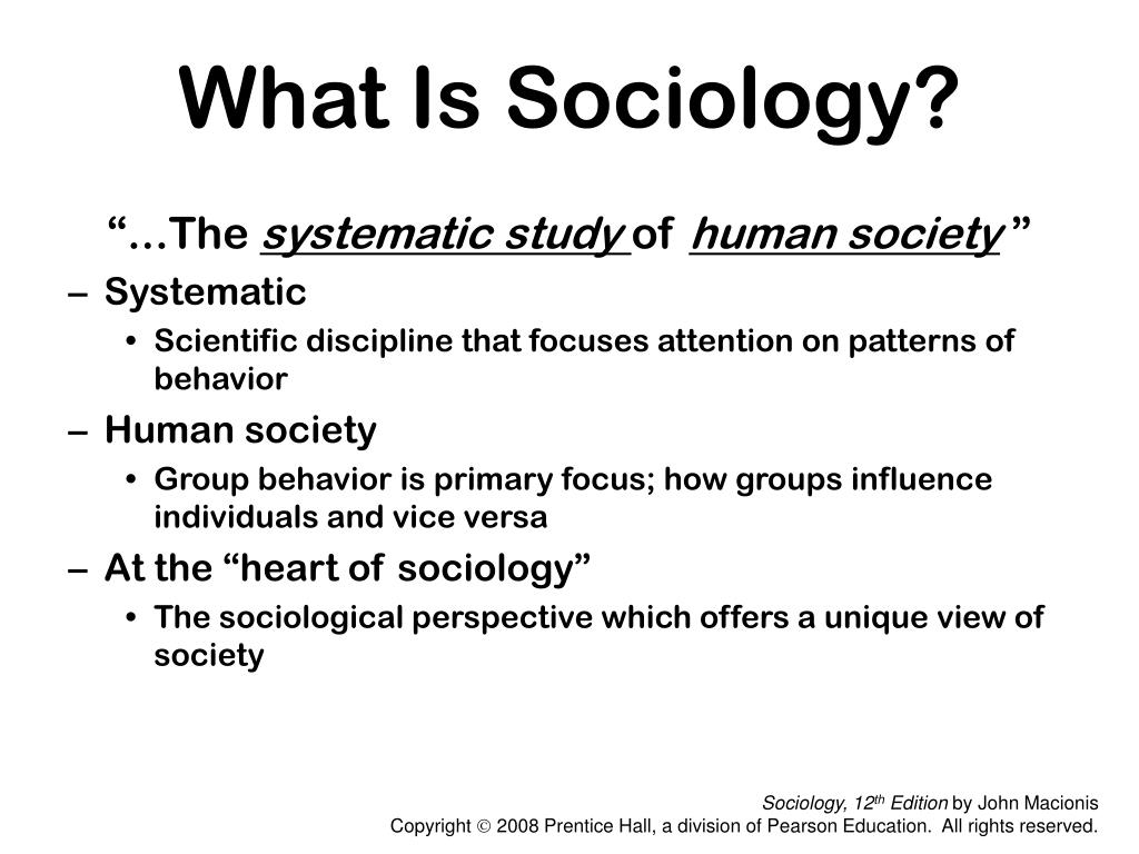 Careers for Sociology Majors