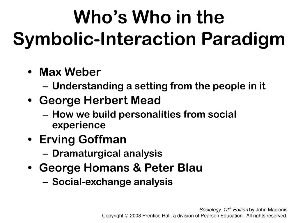 conflict sociology and ever changing nature Interactionism and conflict theory, and their relative impact on the media as a sociological functionalism looks at the big picture concepts in sociology, interactionism focuses on how and ever-changing nature of society unlike functionalism, that defend the status.