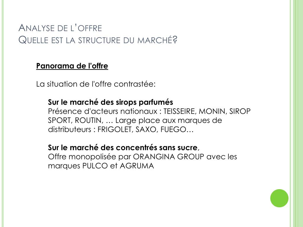 Le March Ef Bf Bd De La Restauration Hors Foyer En France