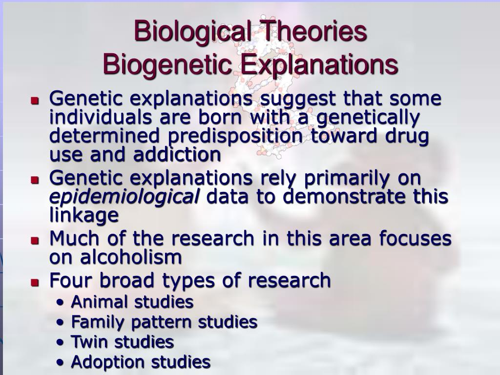 what are some criticisms of biological and psychological theories Biological theories of gender  as the evolutionary approach is a biological one, it suggests that aspects of human behavior have been coded by our genes because .