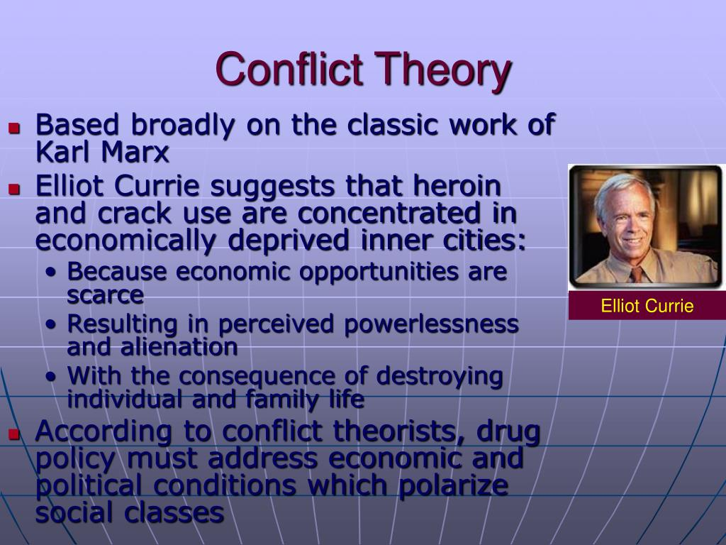 deviance theory and drug use If we are to lower the problem of drug abuse, we have to activate all the  social  and pedagogical definition of the role of  ban of the deviant behavior.