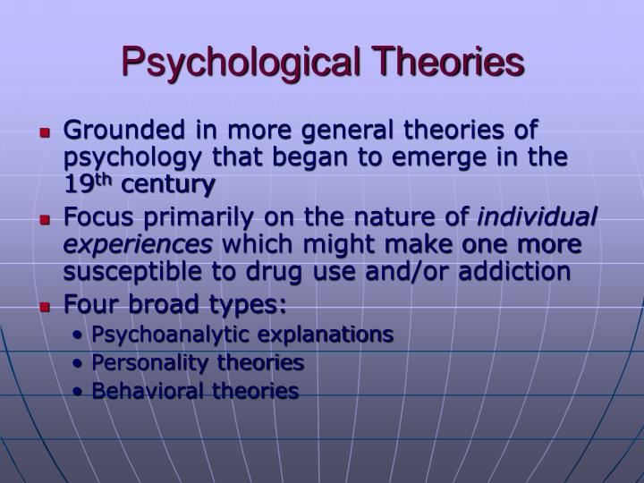 theories of knowledge and psychological applications The four areas of the system are: appreciation for a system, knowledge of variation, theory of knowledge and psychology this post explores the theory of knowledge in the context of dr deming's management philosophy.