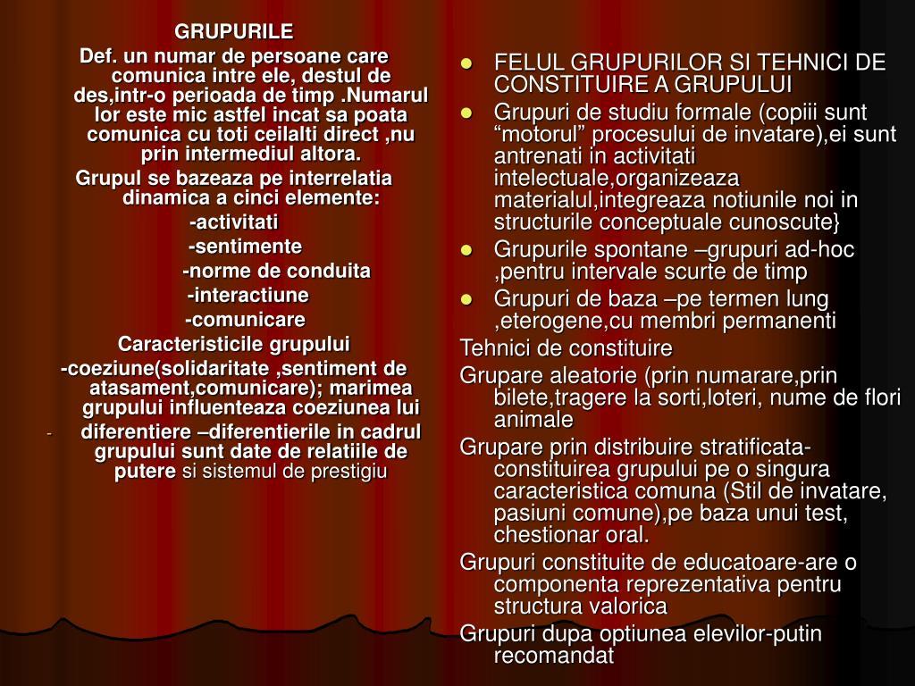 GRUPURILE