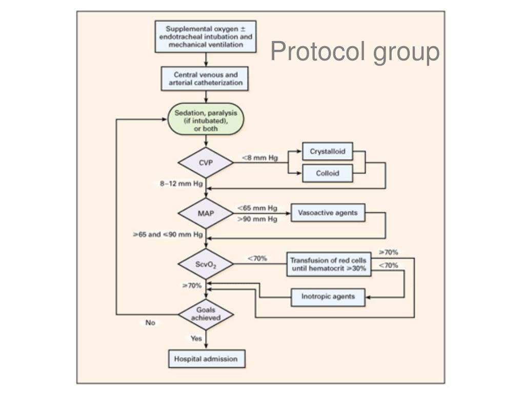 Protocol group