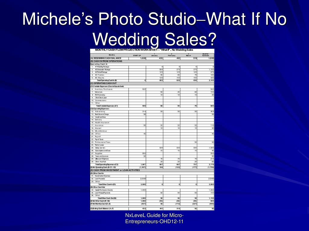 Michele's Photo Studio