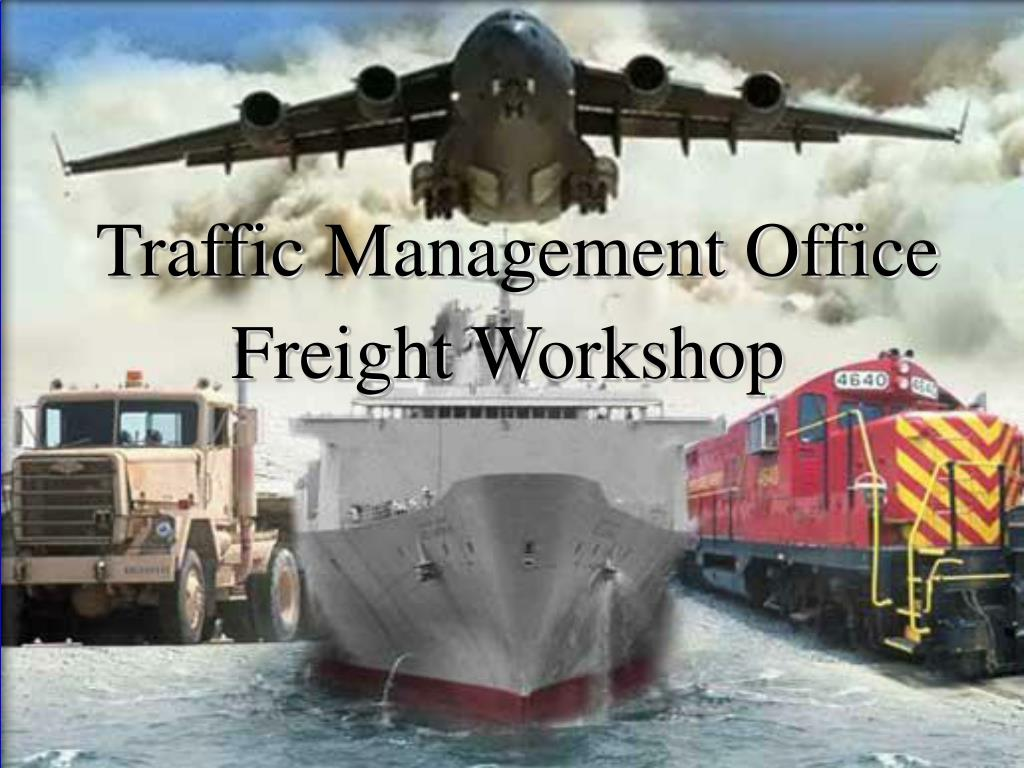 Traffic Management Office