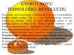 uvod u novu tehnolo ku revoluciju
