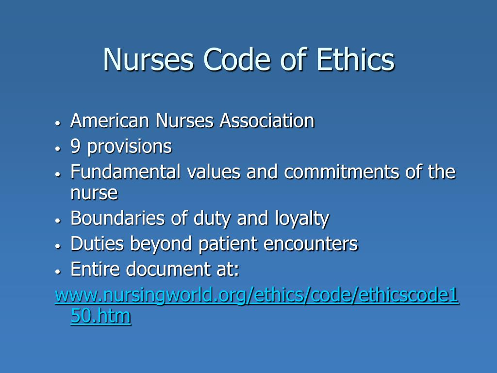 Divine image regarding ana code of ethics printable