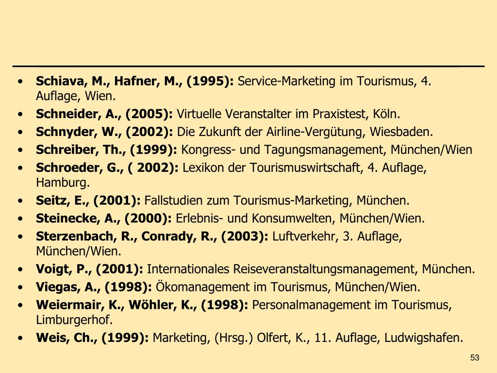 Schiava, M., Hafner, M., (1995):