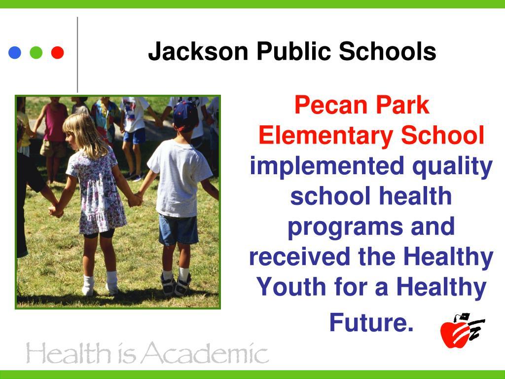 Jackson Public Schools