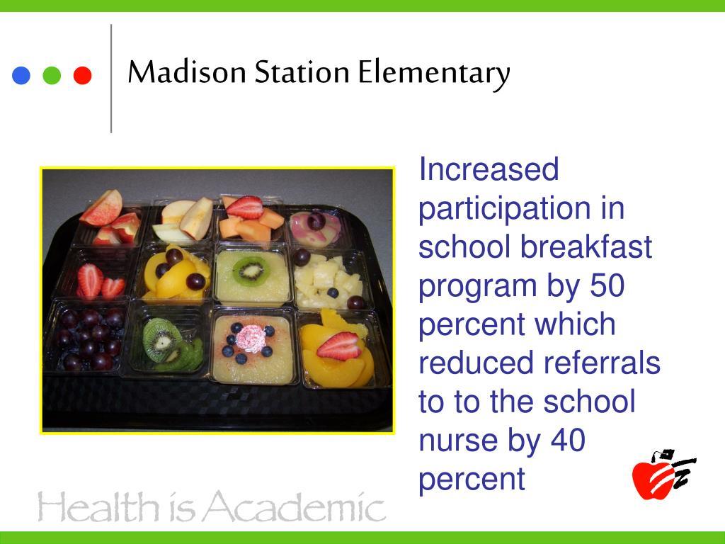 Madison Station Elementary