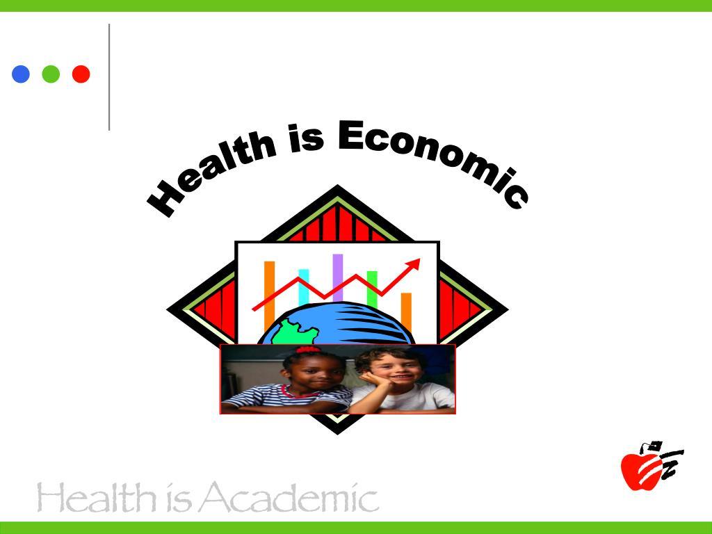 Health is Economic