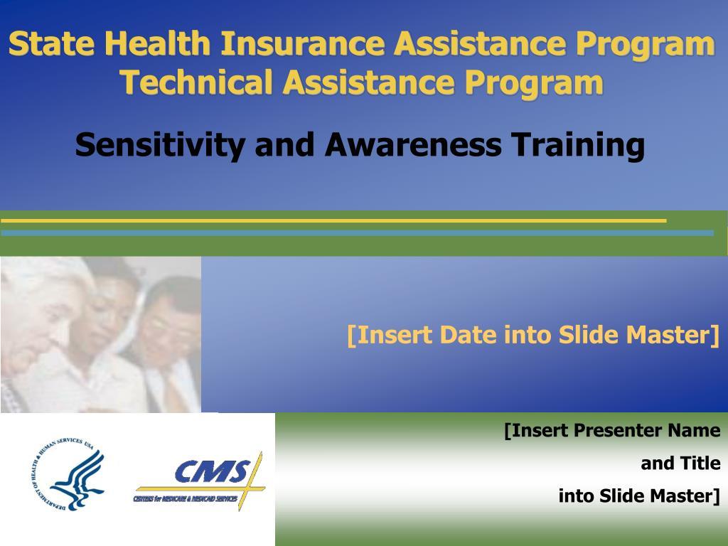 Sensitivity and Awareness Training