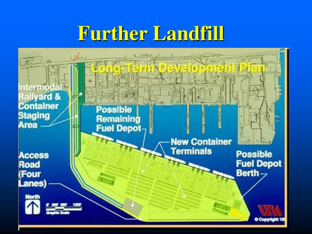 Further Landfill