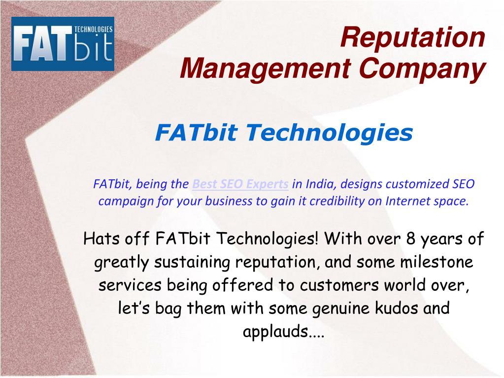 FATbit Technologies