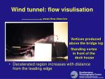 wind tunnel flow visulisation22