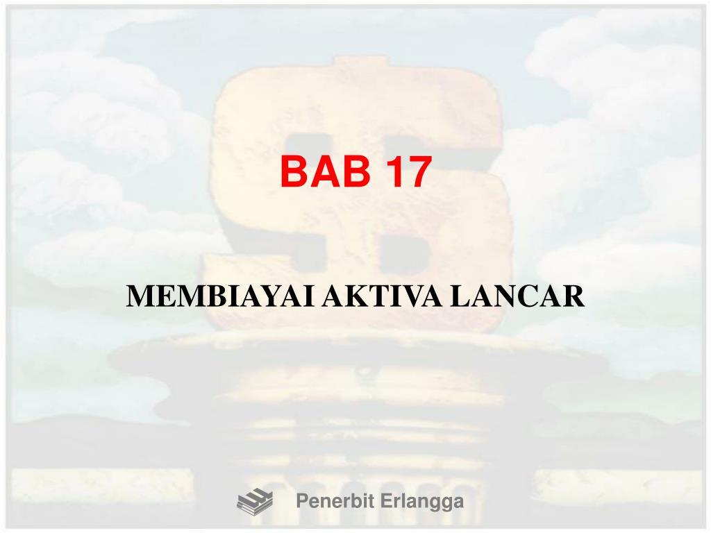 BAB 17
