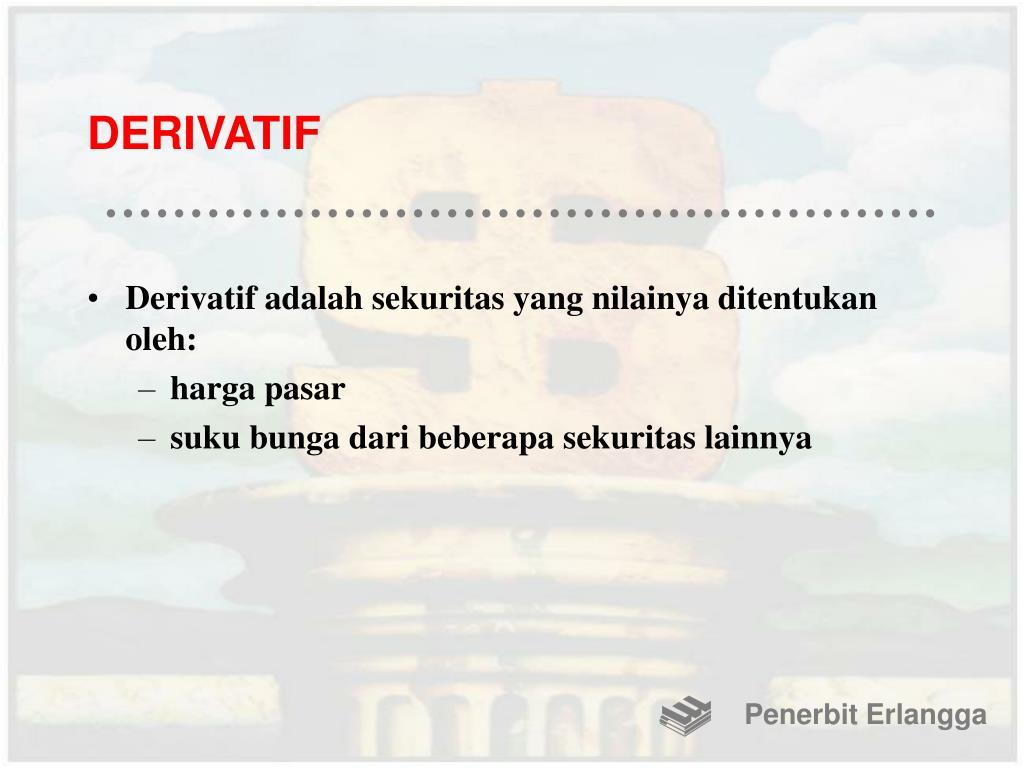 DERIVATIF