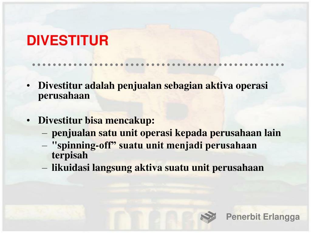 DIVESTITUR