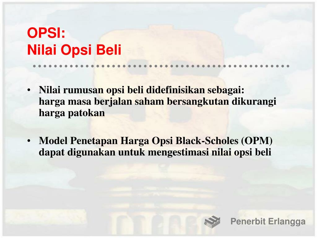 OPSI: