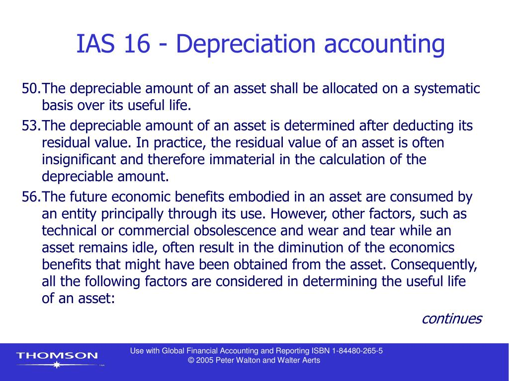 depreciation on fixed assets essay Internal control over fixed assets accounting essay print reference this   consequently net income will be misstated because of the omission of losses on retirement of plant assets and because of erroneous depreciation charges  elements of internal control over fixed assets fixed assets are sometimes referred to as property, plant and.
