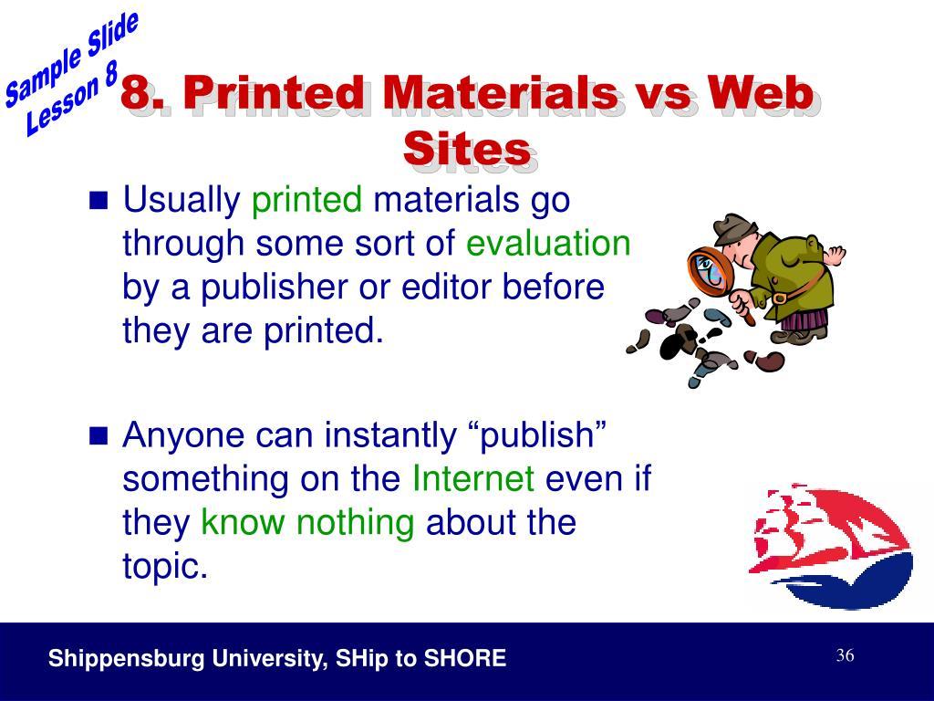 Sample Slide