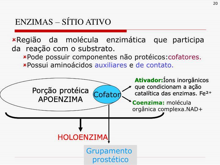 Ativador: