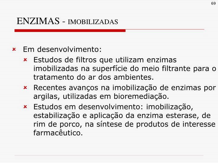ENZIMAS -