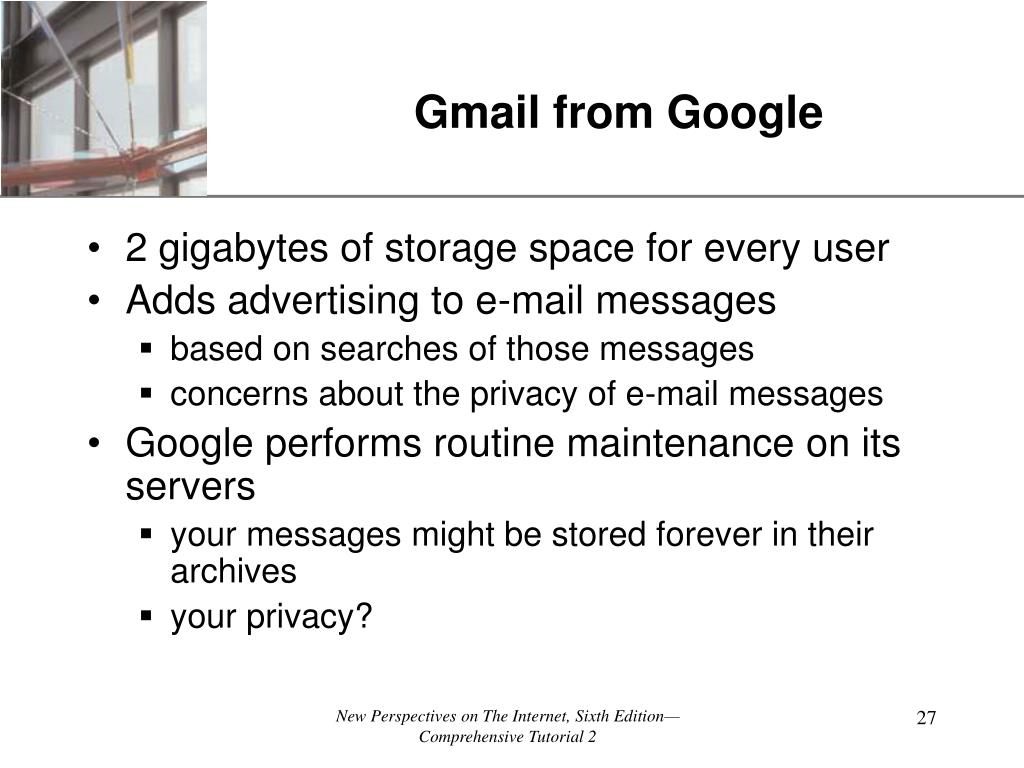 Gmail from Google