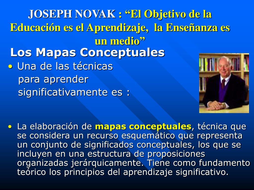 JOSEPH NOVAK