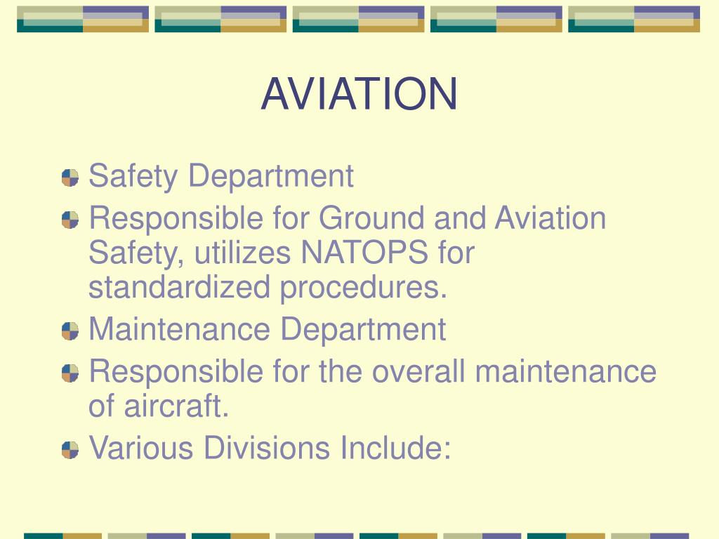 AVIATION