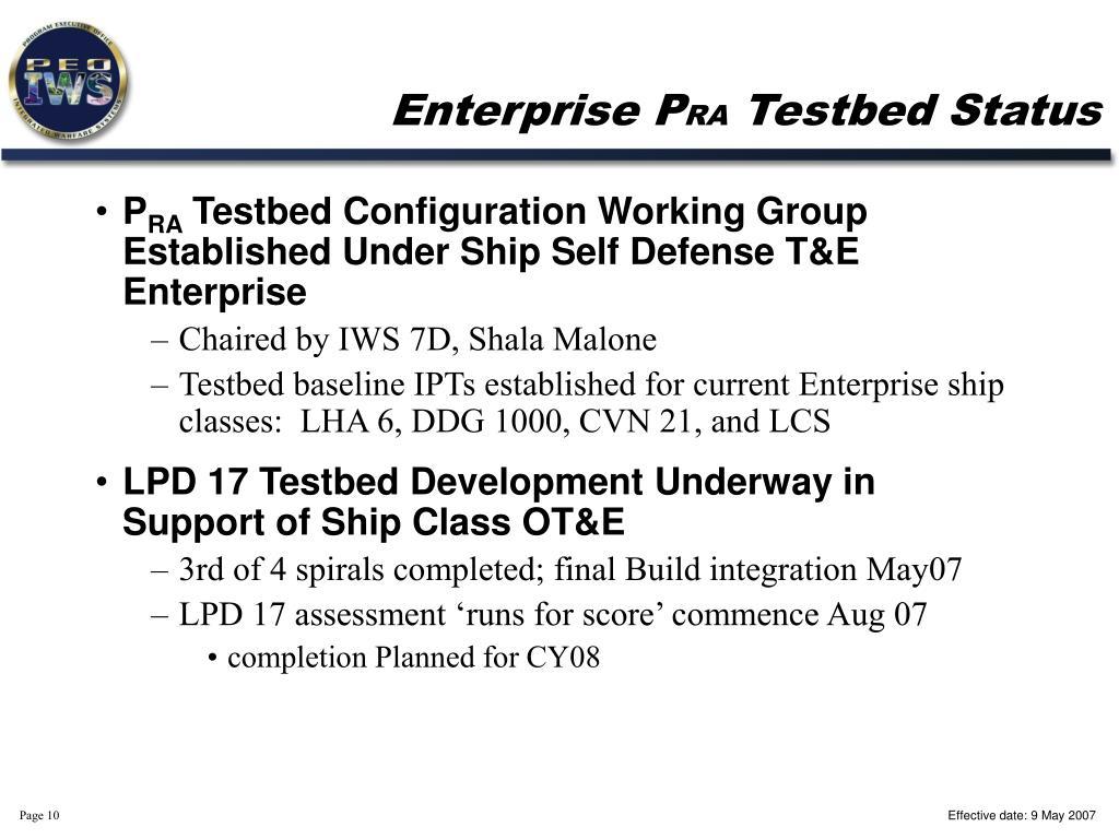 Enterprise P