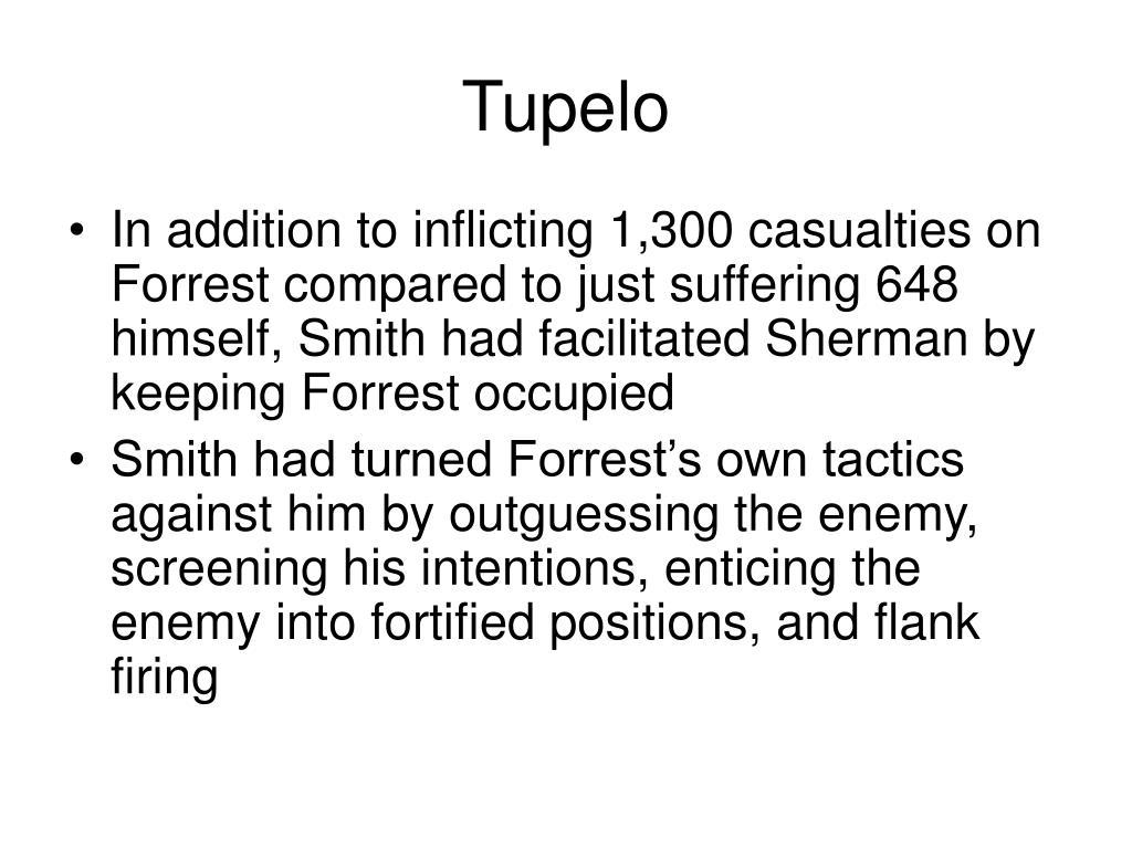 Tupelo