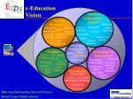 e education vision