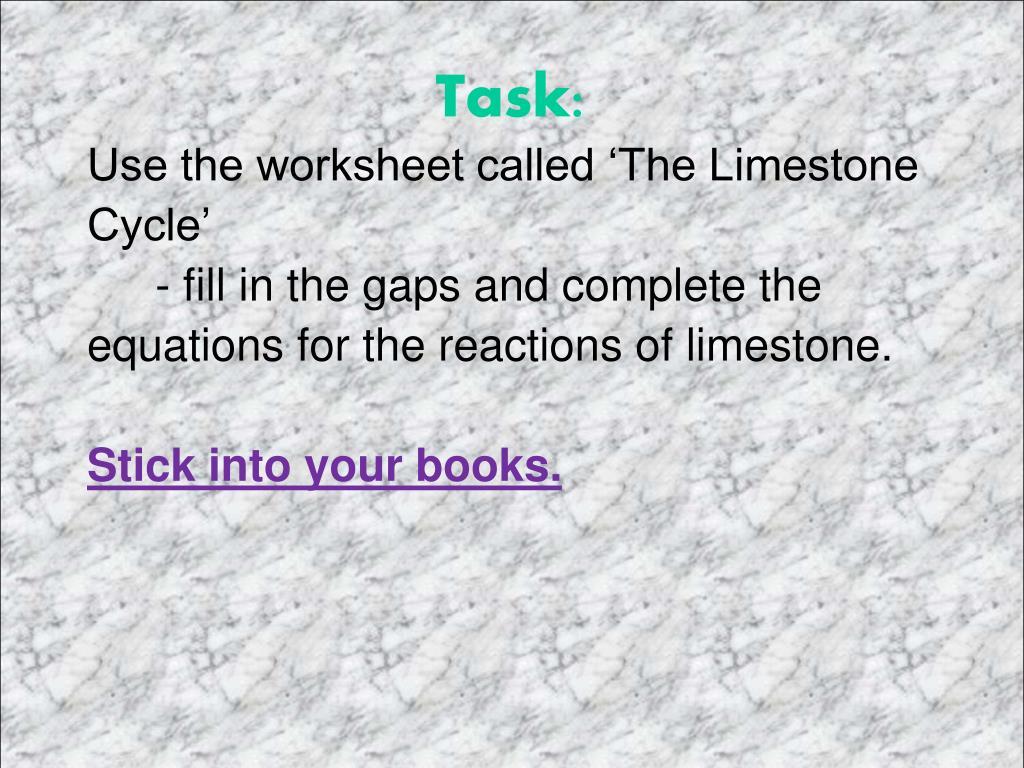 Task: