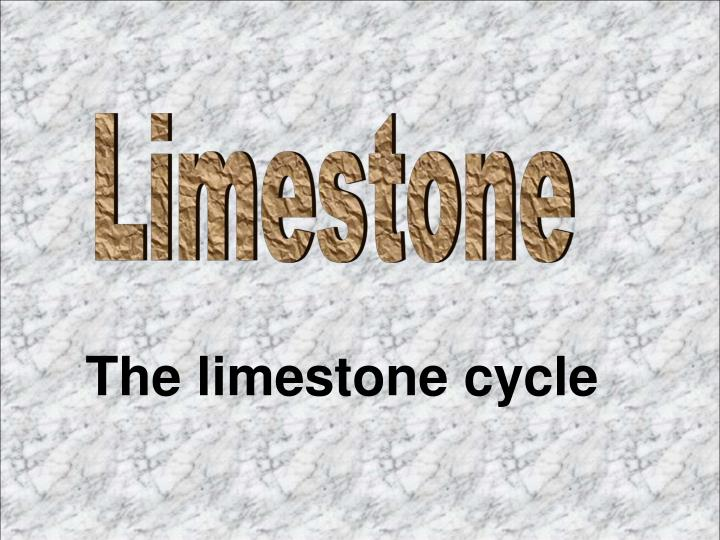 The limestone cycle l.jpg