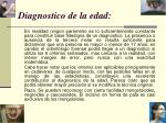 diagnostico de la edad12