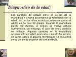 diagnostico de la edad9
