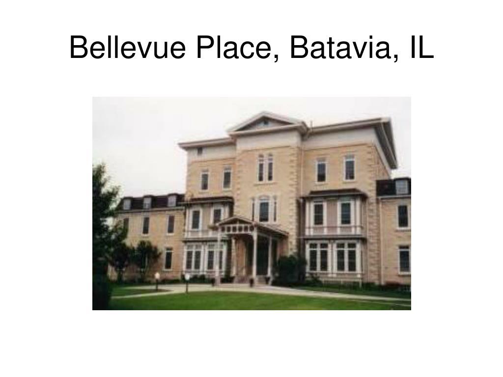Bellevue Place, Batavia, IL