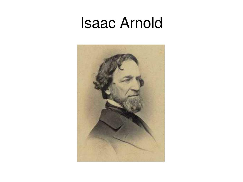 Isaac Arnold