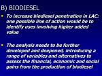 b biodiesel27