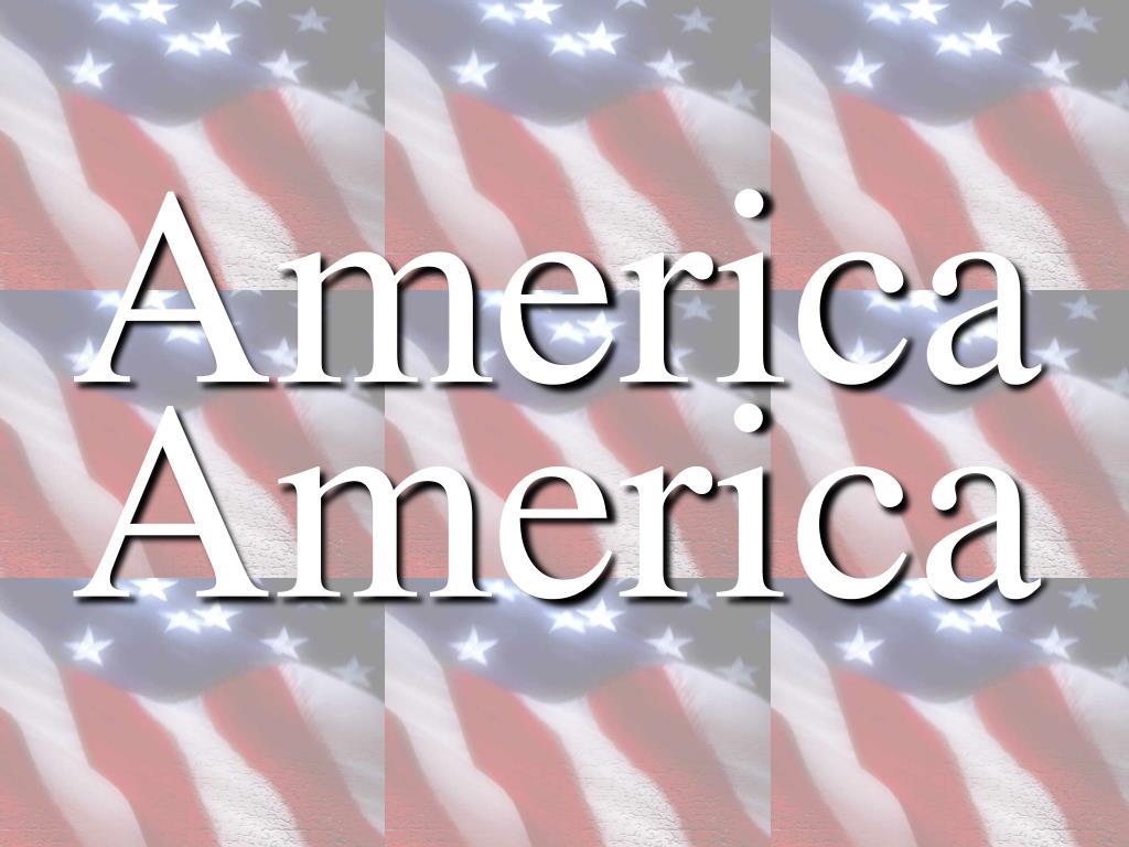 America…