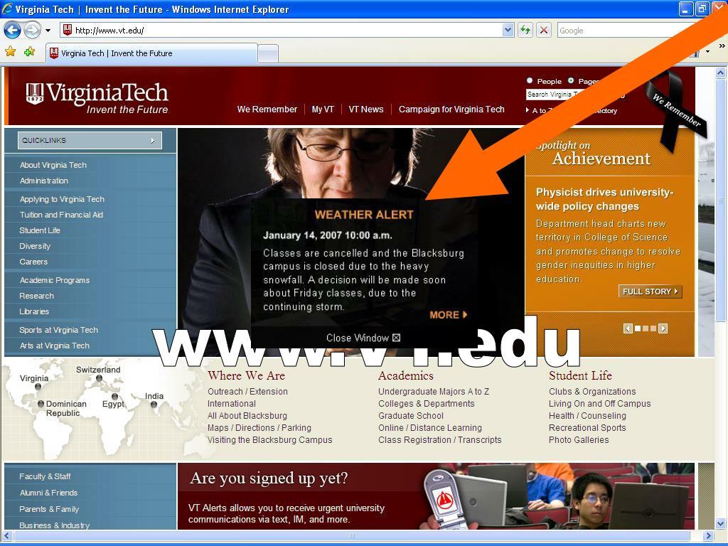 www.VT.edu