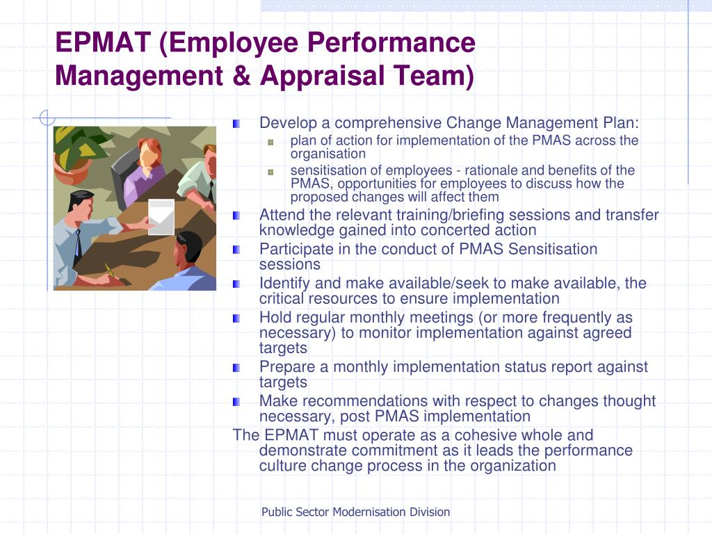 team performance appraisal system ppt //wwwbusinessballscom/team-management/performance this performance appraisal template and  ensure any 360 degree appraisal system system is.