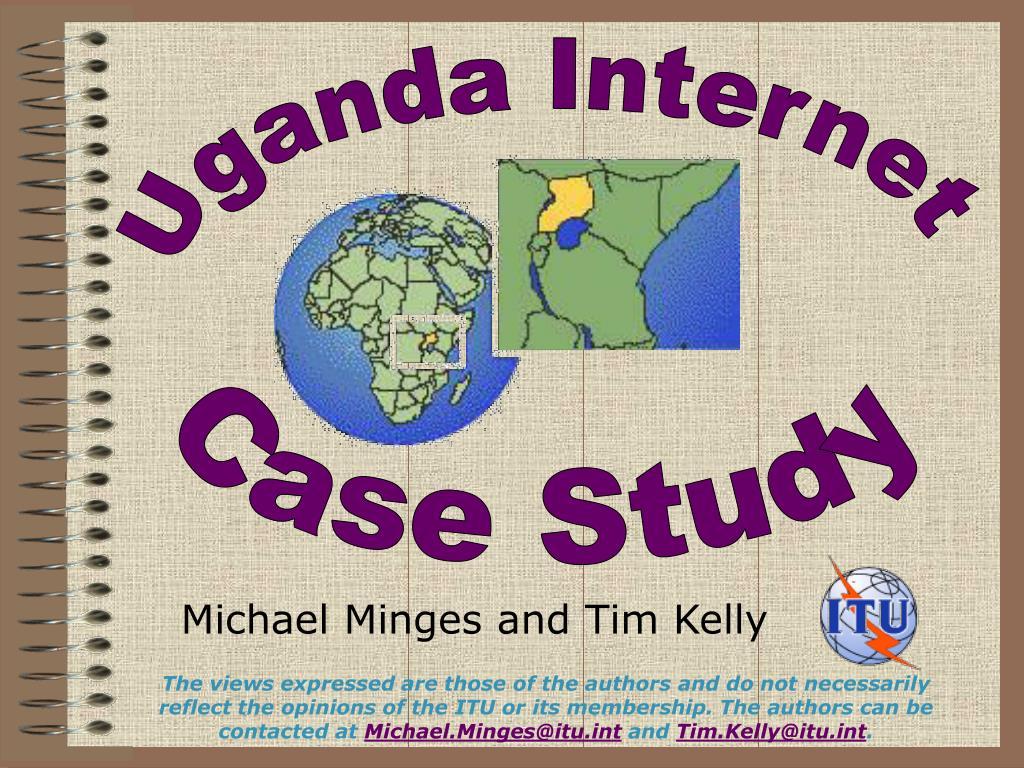 Uganda Internet
