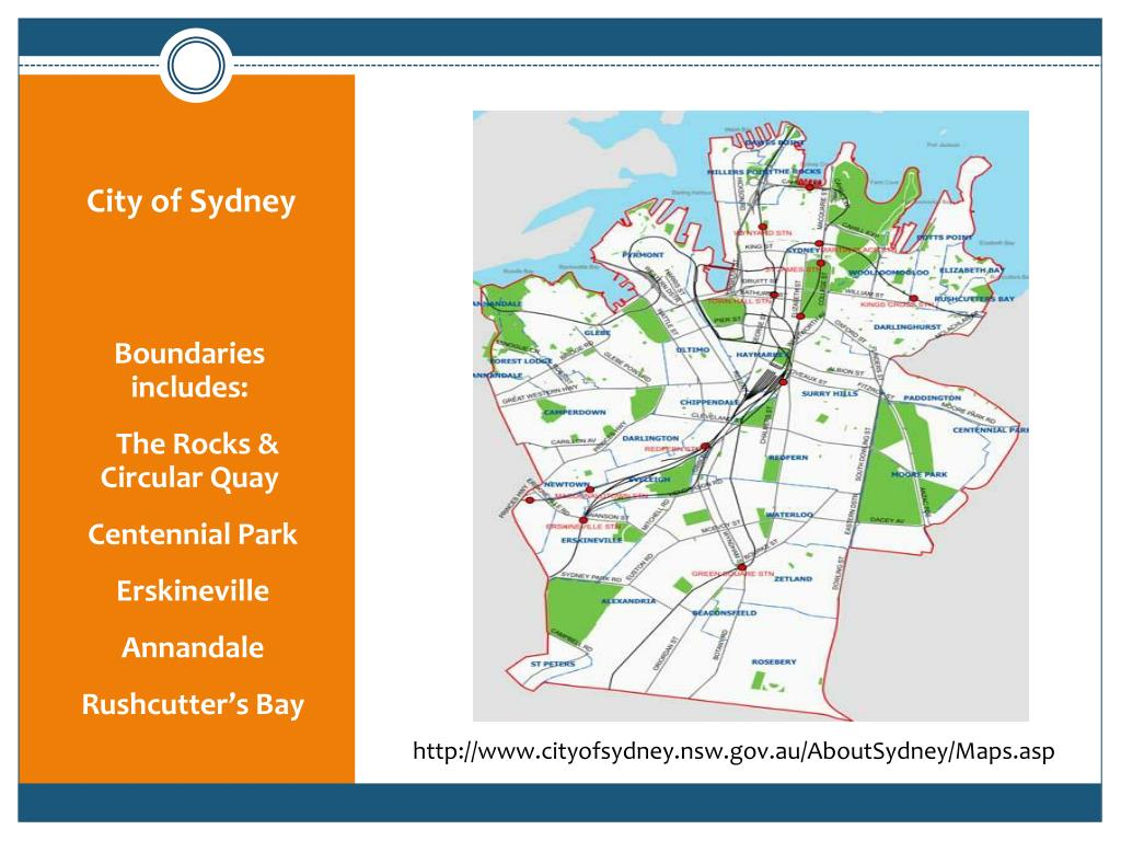 http://www.cityofsydney.nsw.gov.au/AboutSydney/Maps.asp
