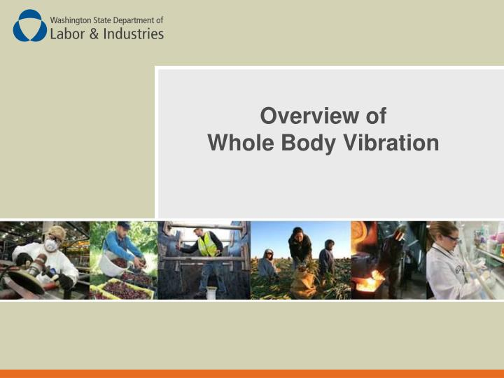 Overview of whole body vibration l.jpg