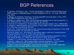 bgp references86