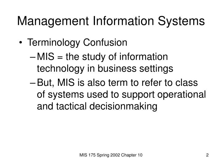 Management information systems2 l.jpg